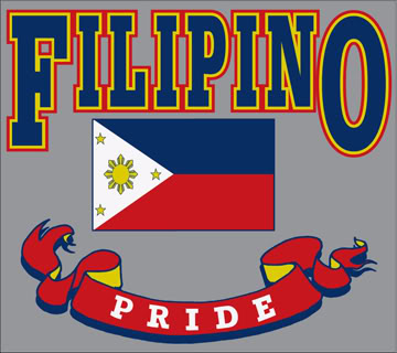 Phillipines clipart Modern  Filipino Day Nationalism