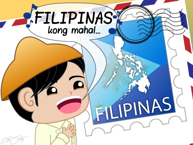 Philipines clipart philippine nationalism Of country for 'Philippines?' use