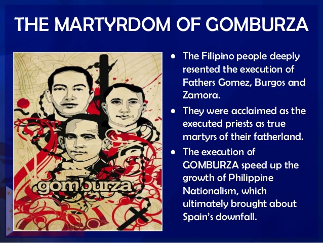 Philipines clipart philippine nationalism THE NATIONALISM MARTYRDOM The DEVELOPMENT