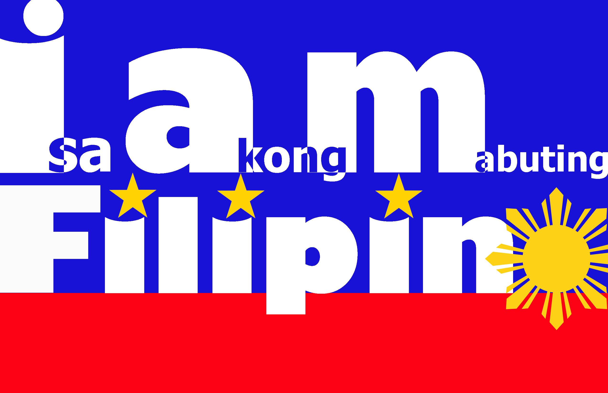Philipines clipart philippine nationalism Filipino People Cartoon