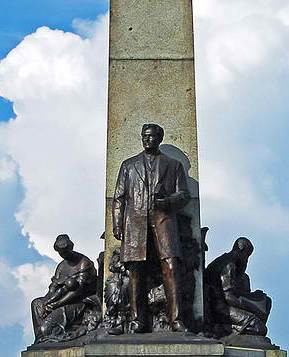Phillipines clipart rizal monument #7