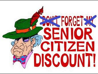Phillipines clipart senior citizen #12