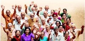 Philipines clipart senior citizen #13