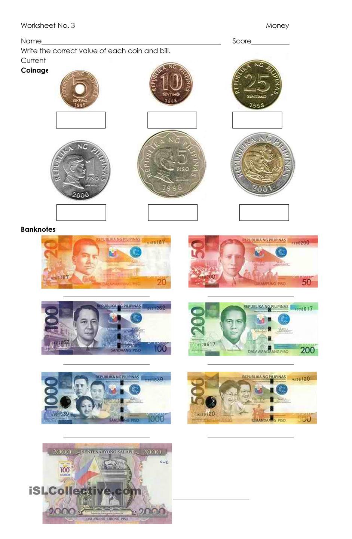 Money clipart philippine Bills class Pinterest ideas and