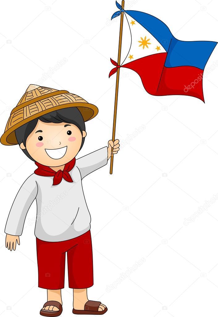 Philipines clipart buwan ng #13