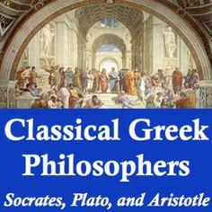 Philosopher clipart greek democracy And Camps PowerPoint Plato Teacher's