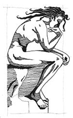 Philosophy clipart Runs IMAGES ART CLIP vintage