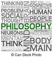 Philosophy clipart Clip  concept Philosophy Philosophy