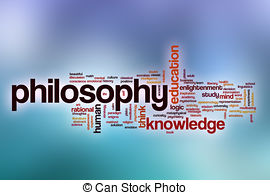 Philosophy clipart Images word art Illustrations Stock