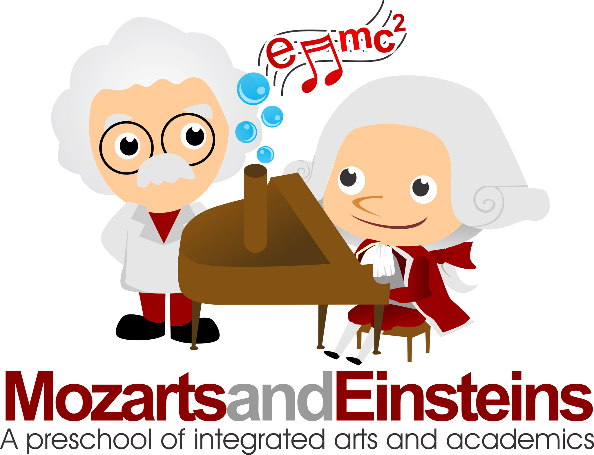Philosophy clipart academics Einsteins and Philosophy Einsteins Mozarts