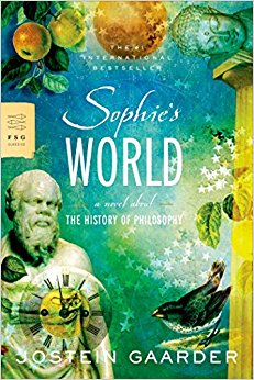 Philosophy clipart book report World: of Philosophy History Sophie's