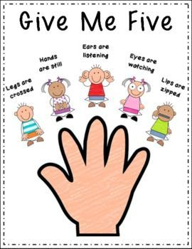 Philosophy clipart elementary school classroom  Pinterest Mini rules Give