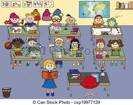 Room clipart school faculty #2