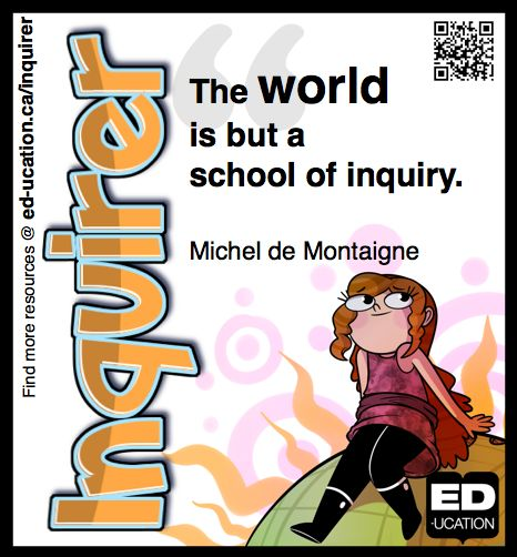 Philosophy clipart inquirer Best Inquirer (Learner on PYP