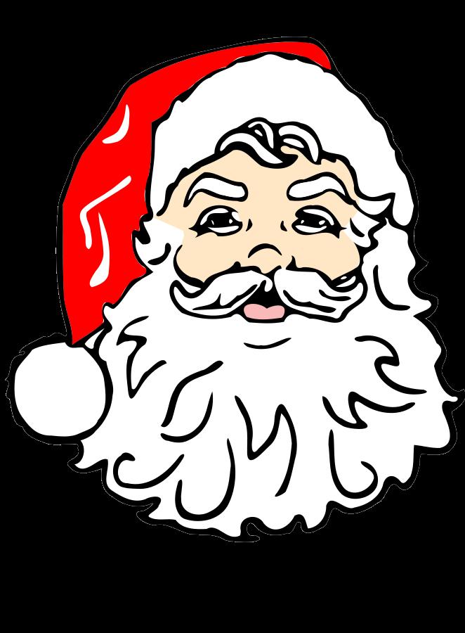 Philosophy clipart library class Santa Clipart 900pixel clipart Santa