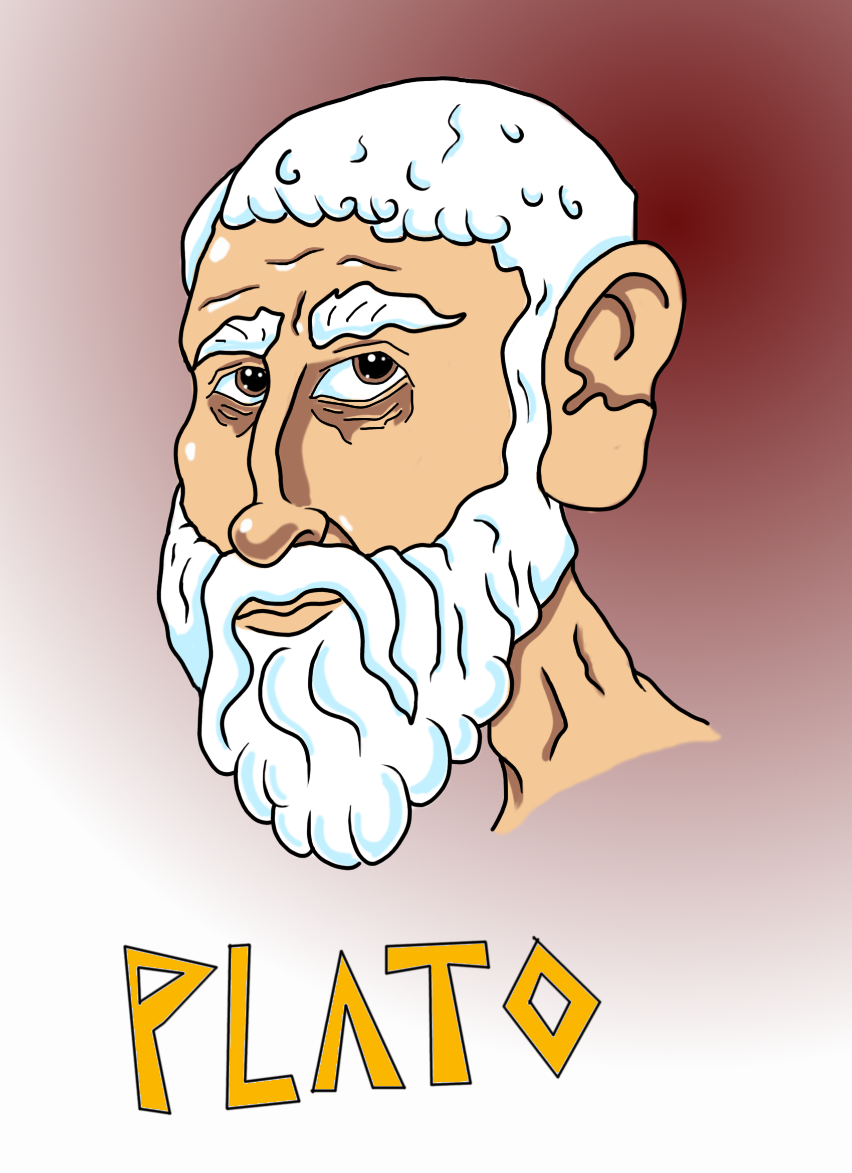 Philosophy clipart plato Francis by Is Meet