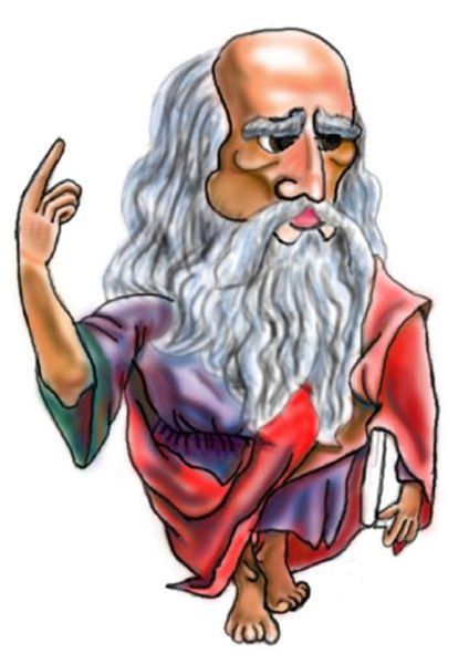 Philosophy clipart plato I Itself Footnotes Philosophy to
