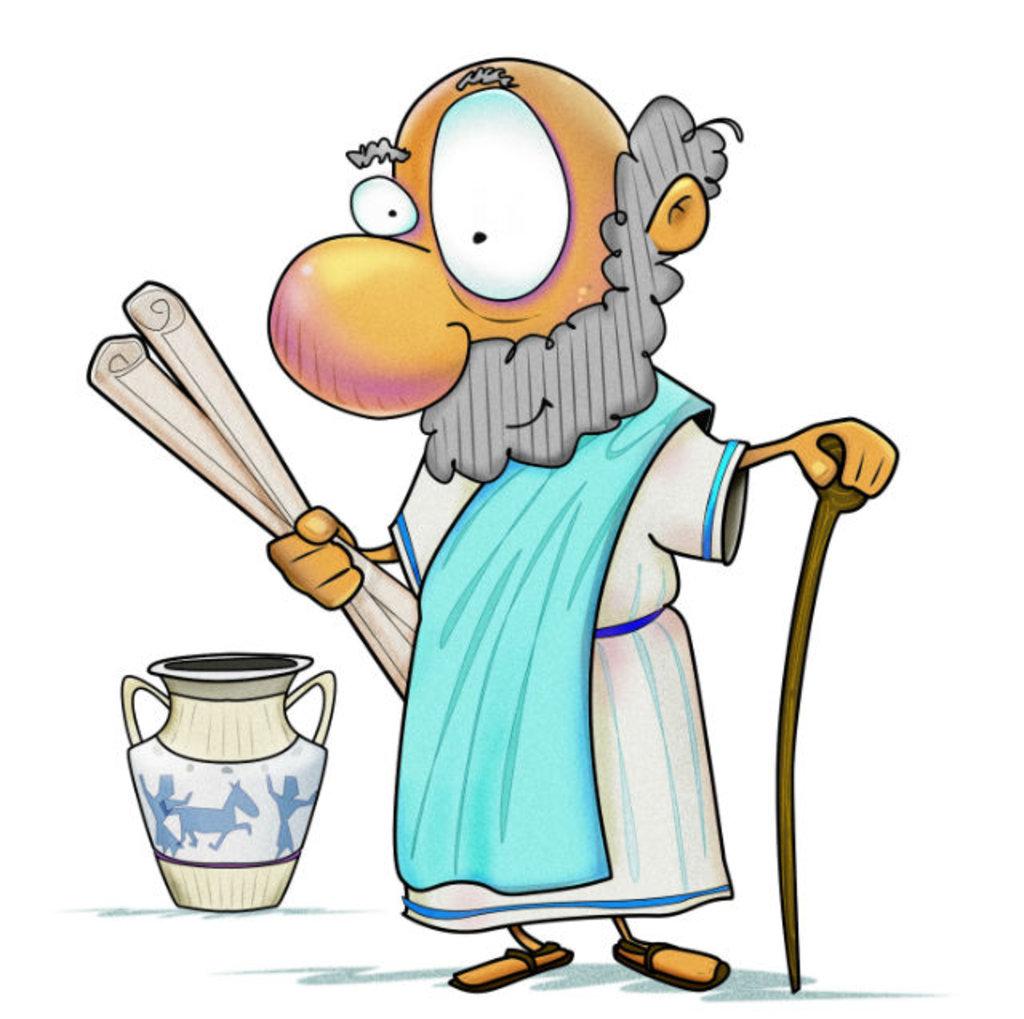 Philosophy clipart plato Long Big is philosophy and