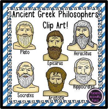 Philosophy clipart plato Pythagoras – caused philosophy the