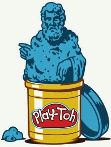 Philosophy clipart plato News: Philosophy Not Playdoh Playdoh