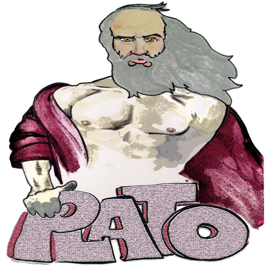 Philosophy clipart plato Episode Solomon and Plato's by