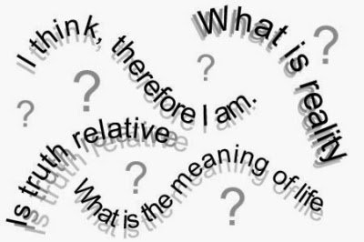 Philosophy clipart question Is All do What Life