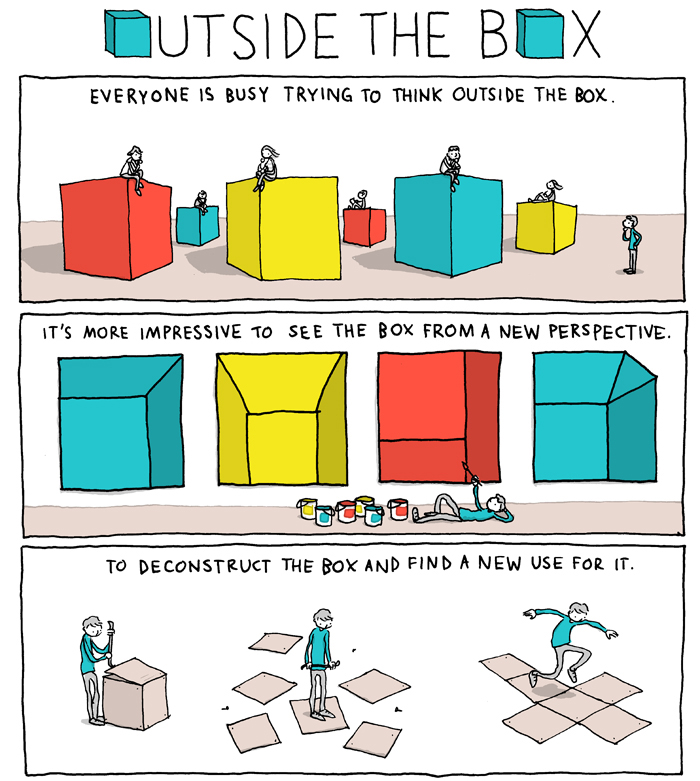 Philosophy clipart scenario Box the Grant The Philosophy