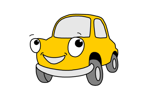 Philosophy clipart scenario The driving Here an Who