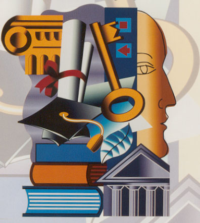 Philosophy clipart thought To knowledge think and is