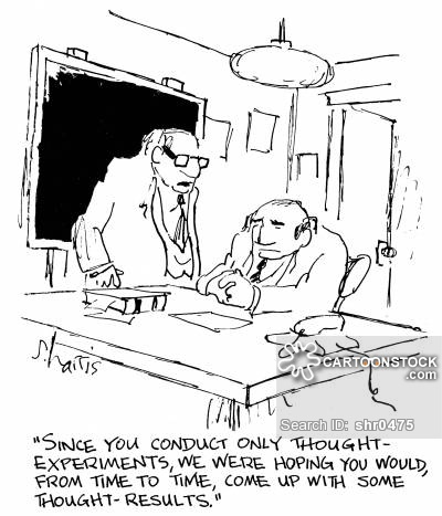 Philosophy clipart thought Funny from of and cartoon