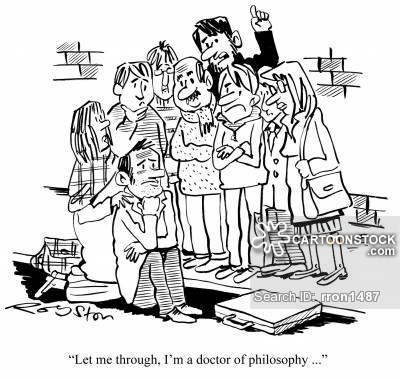 Philosophy clipart thought From 66 funny 4 Cartoons
