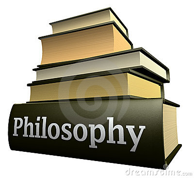 Philosophy clipart thought On days PHILOSOPHY never You