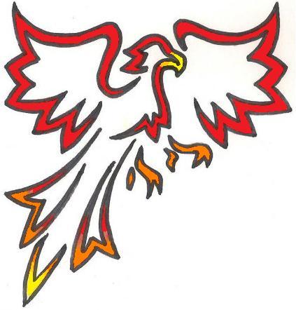 Phoenix clipart Phoenix Clip Savoronmorehead Clipart Phoenix
