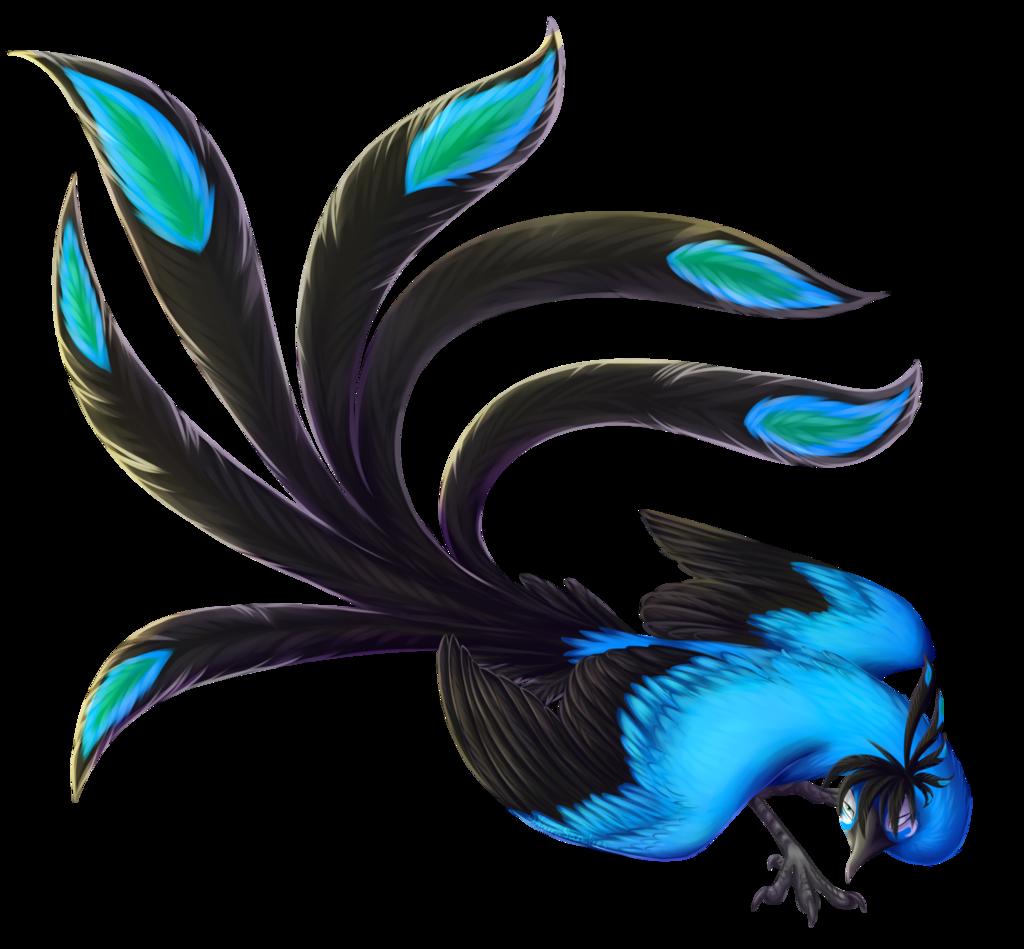 Phoenix clipart blue Clipart Blue Clipart Blue PNG