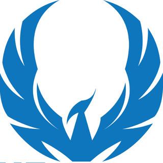 Phoenix clipart blue Construction com US  CA