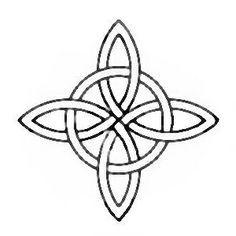 Drawn compass celtic Celtic Pinterest More on knot