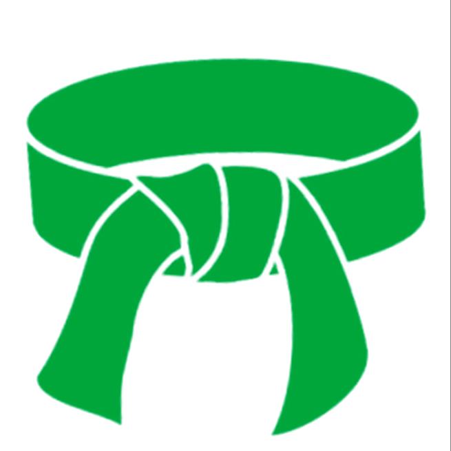 Phoenix clipart green Taekwon Test in Karstadt ITF