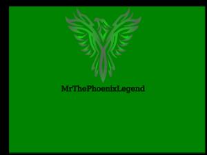 Phoenix clipart green At art Clip Phoenix Clip