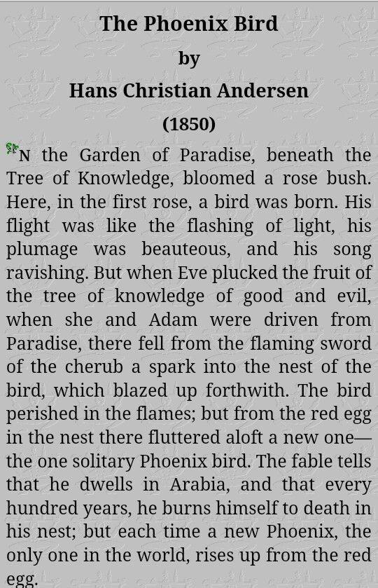 Phoenix clipart hans Will 25+ The Pinterest bird