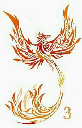 Phoenix clipart hans Phoenix Stories 3 Wattpad Phoenix