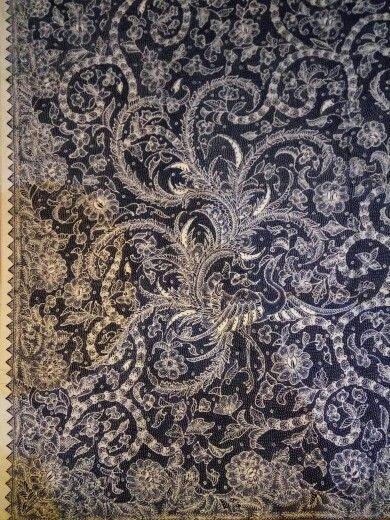 Fenix clipart motif batik Solo Tjoa java with negri