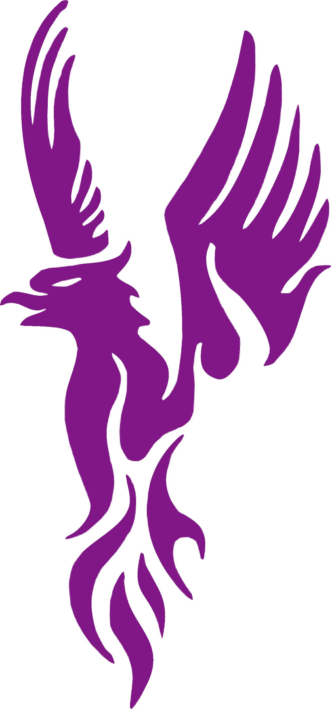 Fenix clipart purple Powered FANDOM Fairy FANDOM Phoenix