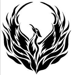 Phoenix clipart rising phoenix Be) Phoenix listing for Symbol