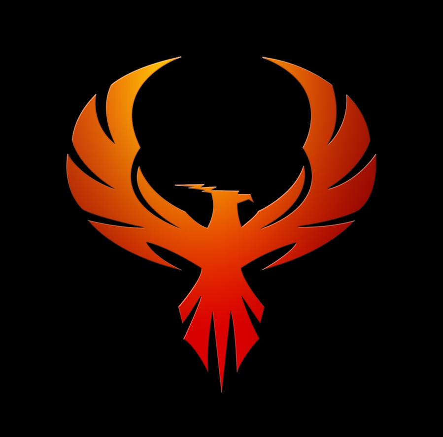 Phoenix clipart rising phoenix PNG clipart PNG Picture Download