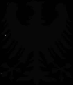 Phoenix clipart silhouette Clip Art Eagle Clip Silhouette