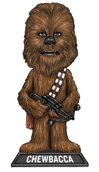 Star Wars clipart wookie Best Wacky Wobbler Wars Image: