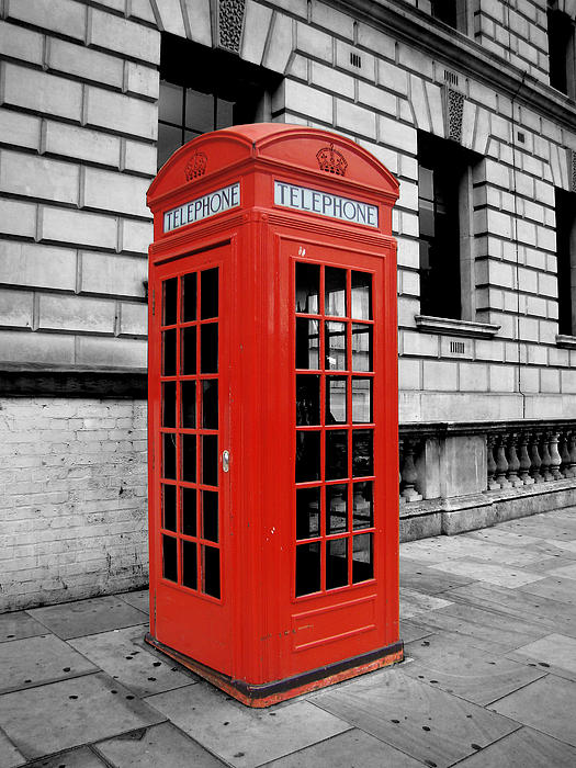 Phone Box clipart london underground Booth Rhianna London Wurman for
