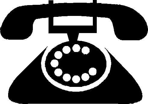 Telephone clipart Clipart 2 Phone art images