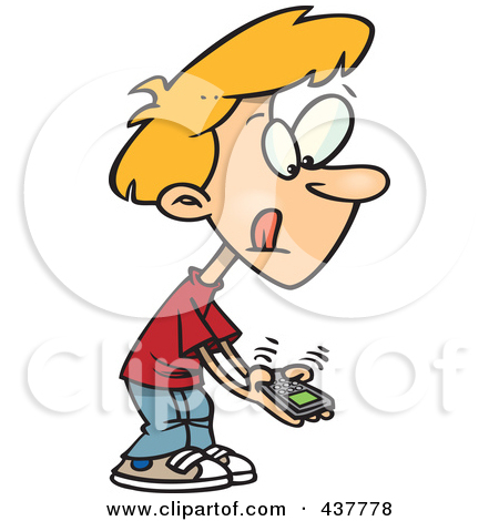 Phone clipart boy Images Clipart Phone Clipart Free