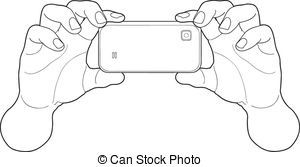 Phone clipart camera phone Can cameraphone Illustrations Clipart a